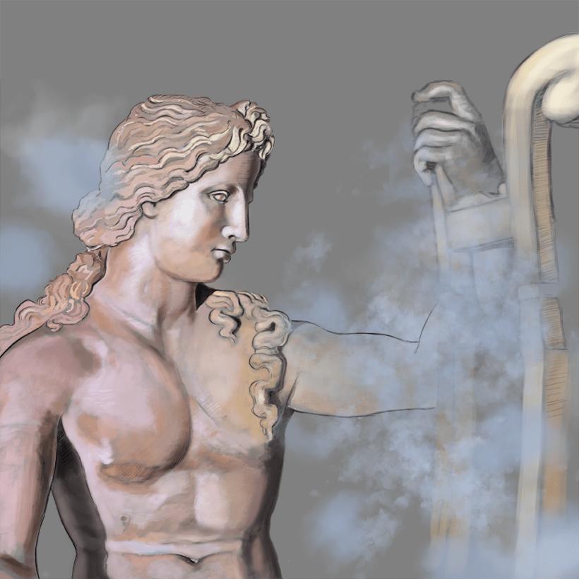 Jabones Aromas del Olimpo. Proceso de trabajo -1