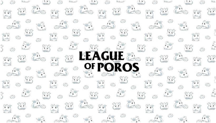 LEAGUE OF POROS 0