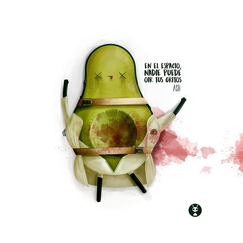 Avocado Films -1