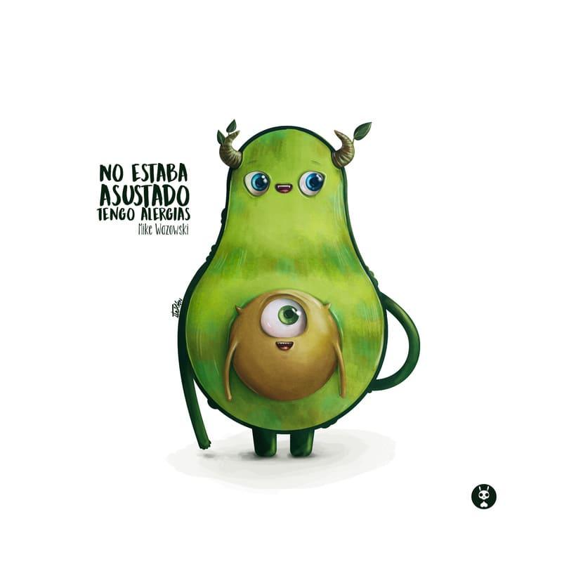 Avocado Films 0