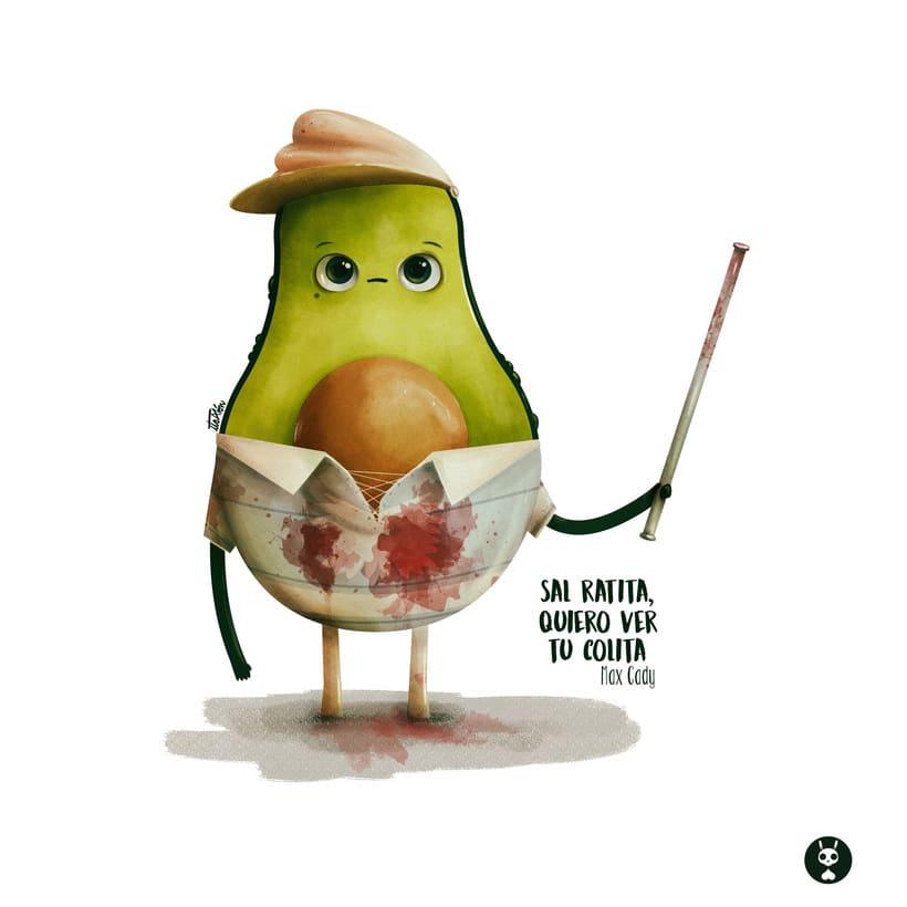 Avocado Films 1