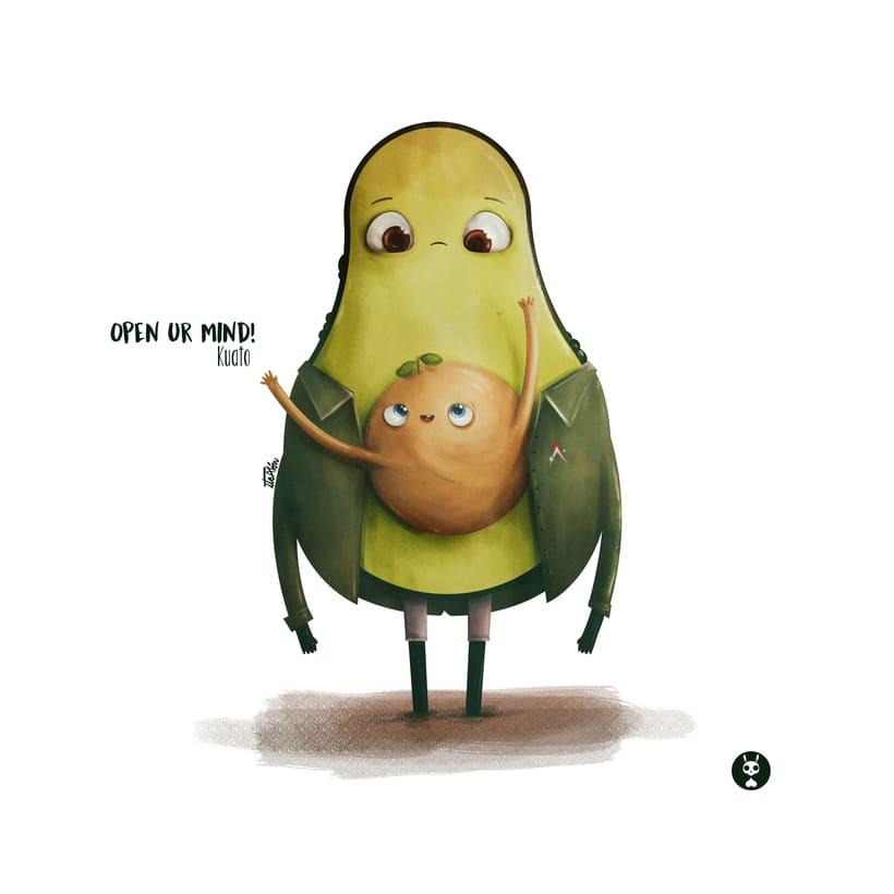 Avocado Films 2