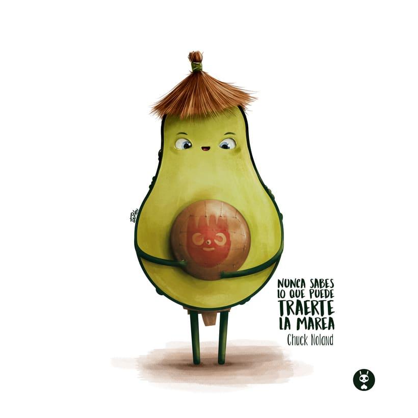 Avocado Films 3
