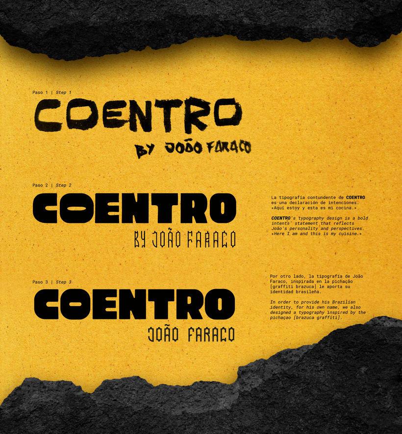COENTRO 3