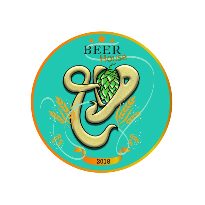 Beer House ·Hop· 0