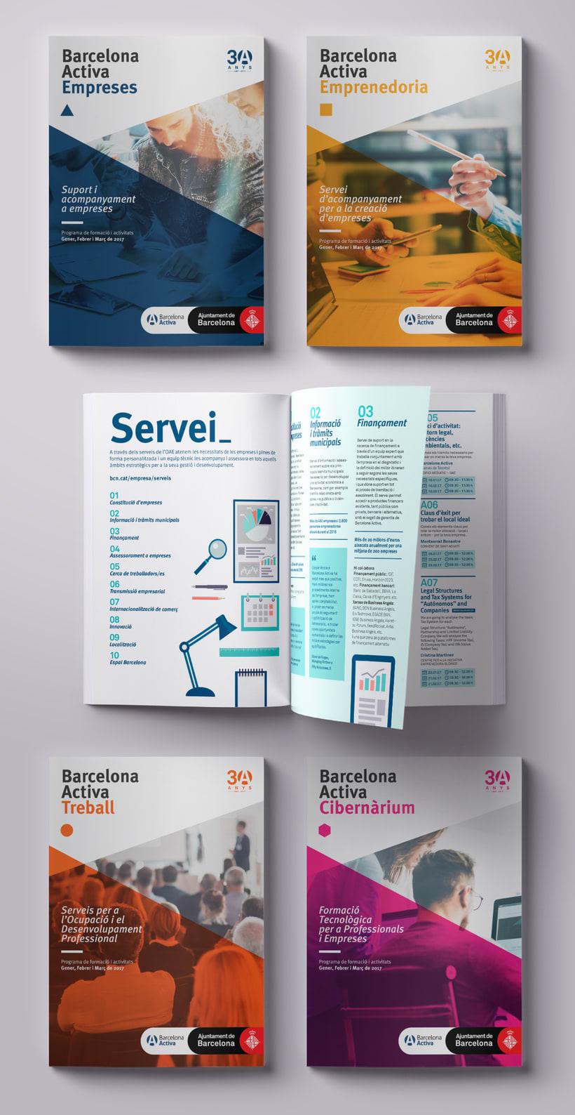 Barcelona Activa Empreses 2