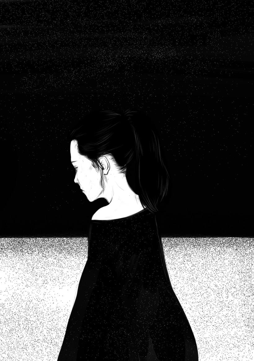 Alone -1