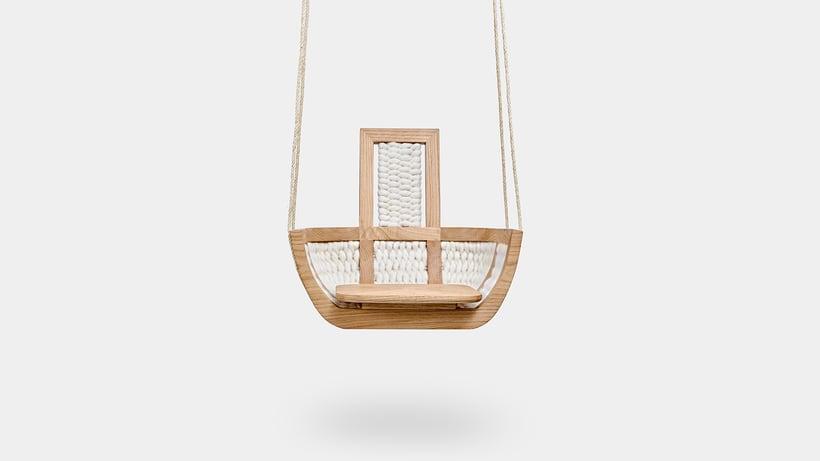 2W   wooden&woolen, proyecto en  colaboración con Domohomo: arquitectura y diseño 5