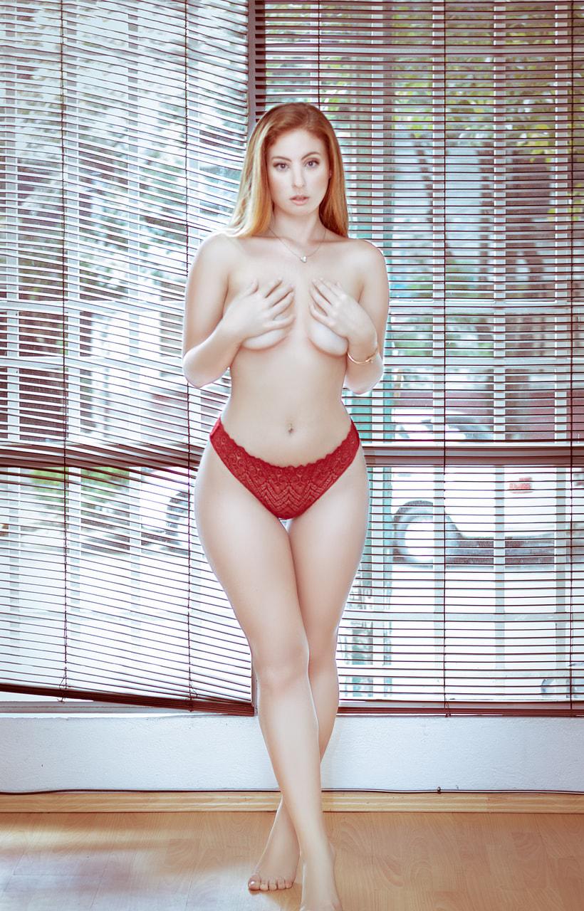 Mi Proyecto del curso: Fotografía de desnudo artístico -1