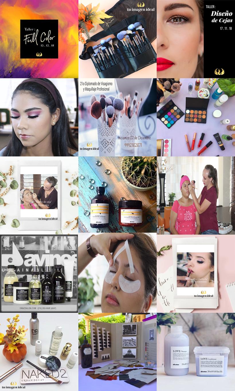 Mi Proyecto del curso: Fotografía para redes sociales: Lifestyle branding en Instagram 0