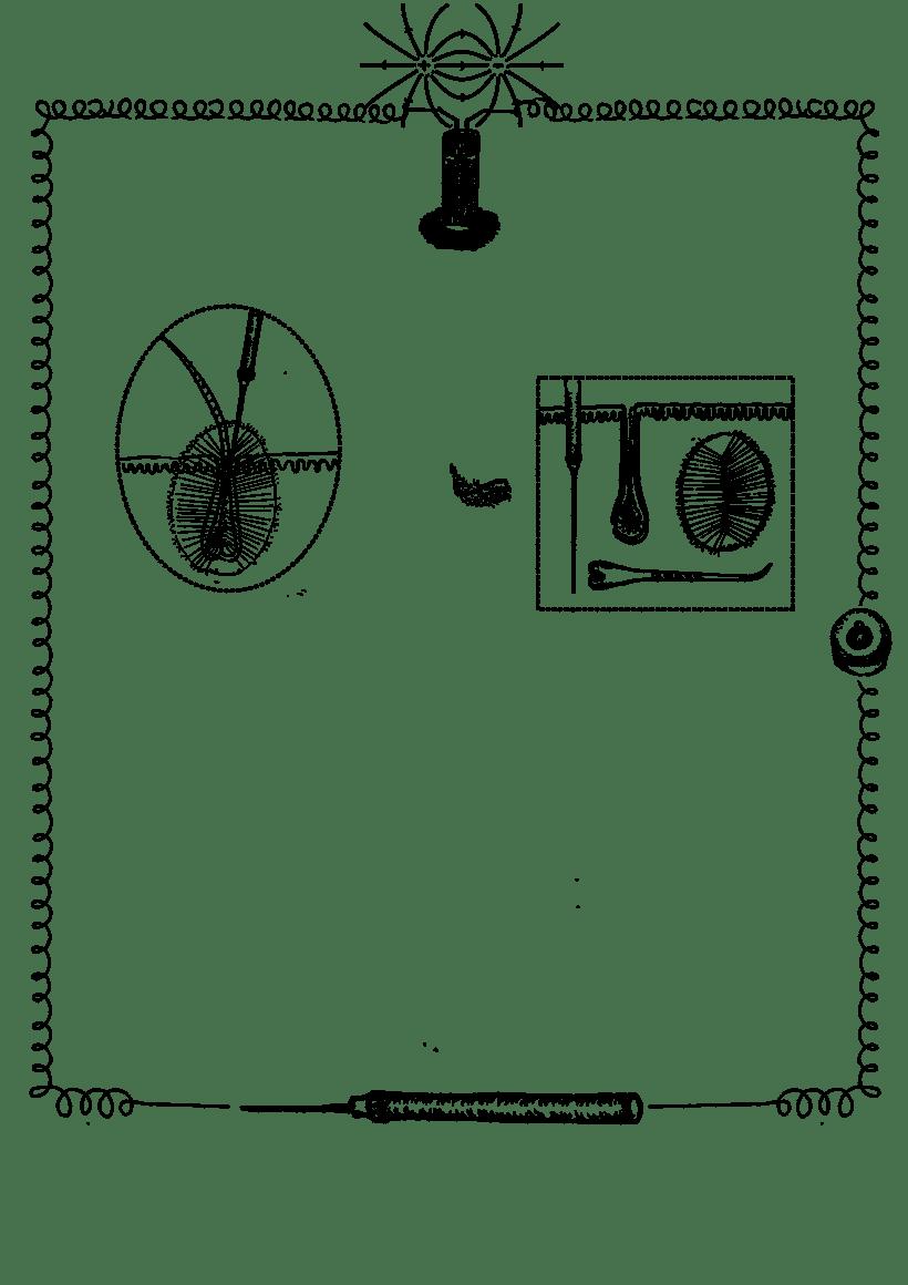 Ilustración e intervención irónica sobre anuncios de época 16