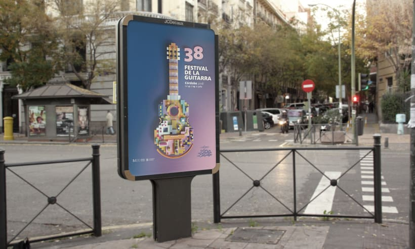38 Festival de la Guitarra. Córdoba 2018 9