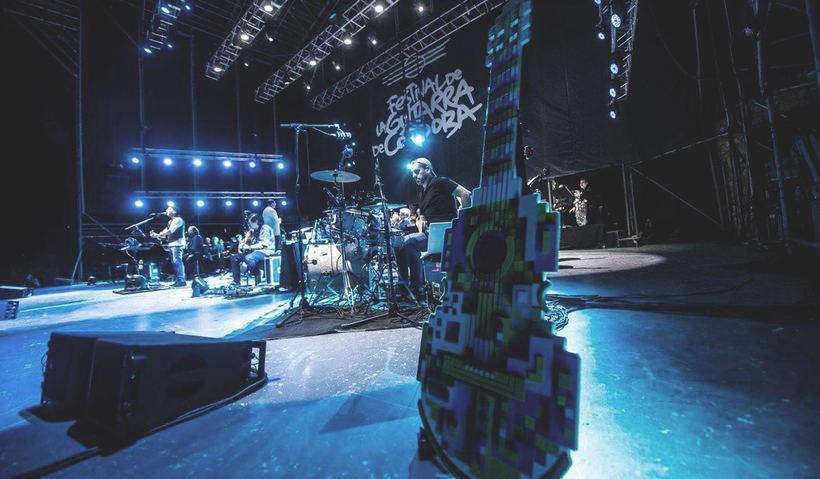 38 Festival de la Guitarra. Córdoba 2018 11