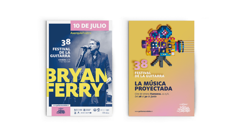 38 Festival de la Guitarra. Córdoba 2018 6