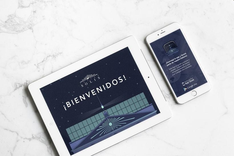 Solís App 0