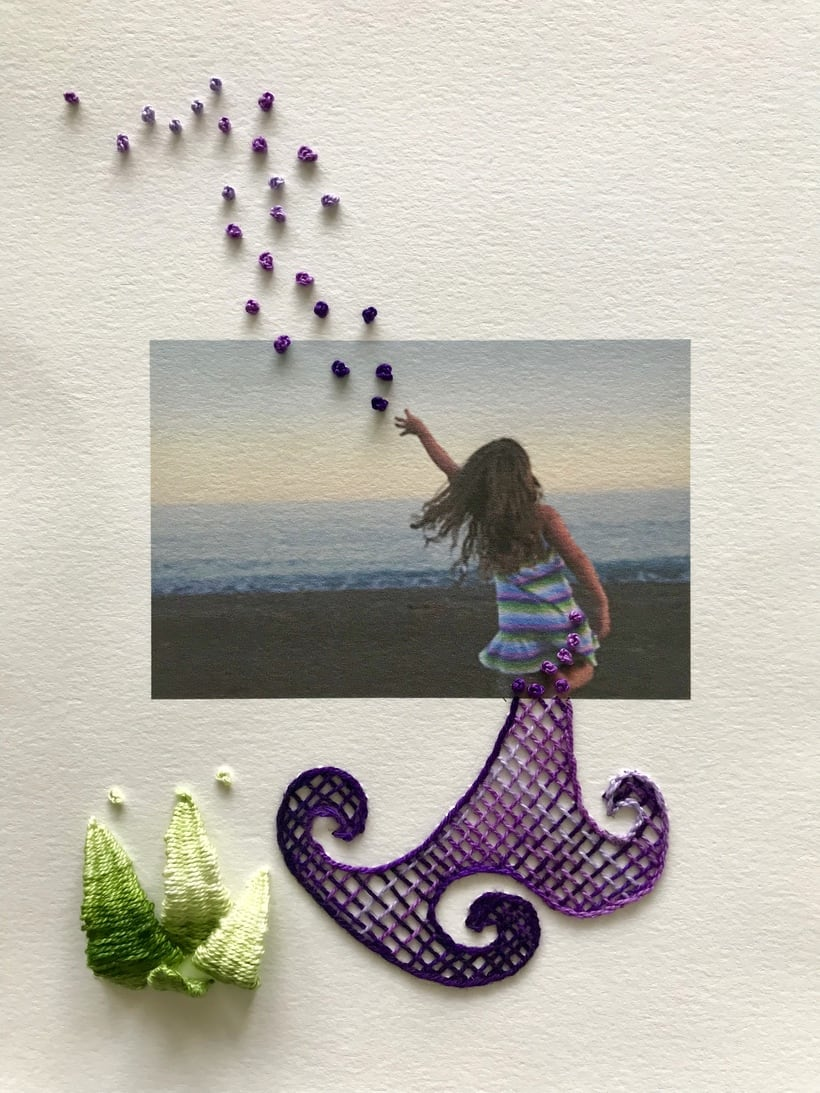 Mi bailarina mágica -1