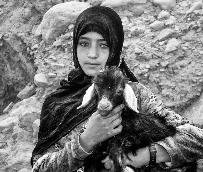 Nuevo proyecta mujer marroquí 2