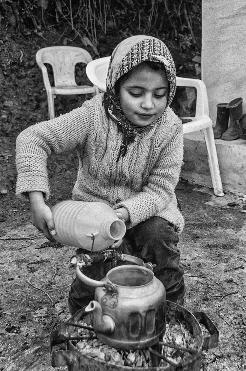 Nuevo proyecta mujer marroquí 5