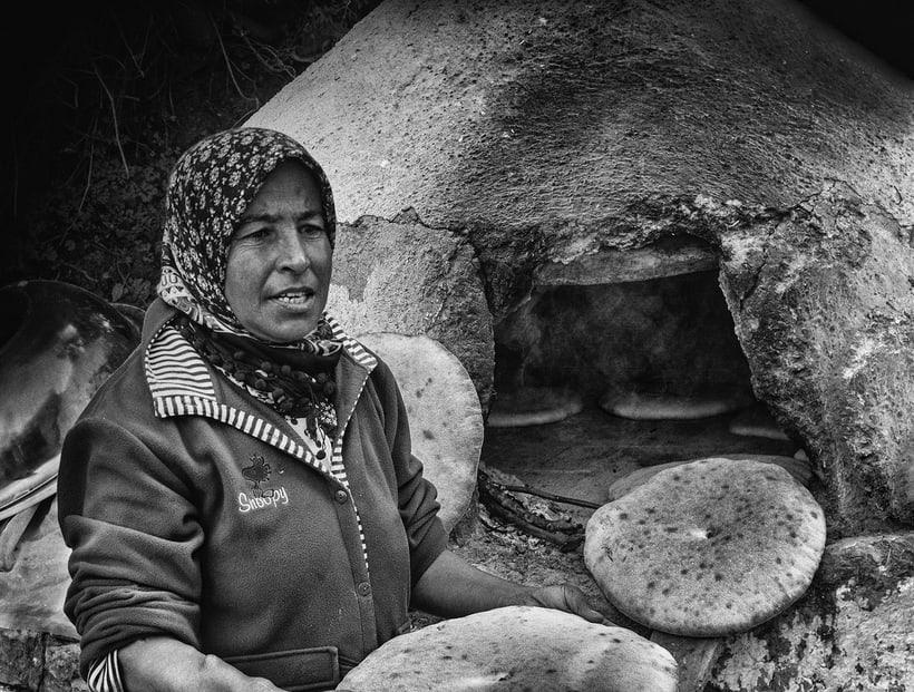 Nuevo proyecta mujer marroquí 8