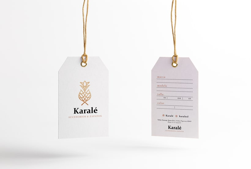 Karalé Branding  5