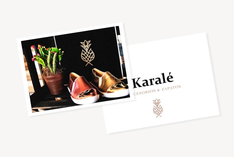 Karalé Branding  7