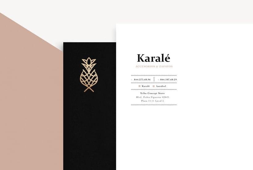 Karalé Branding  9