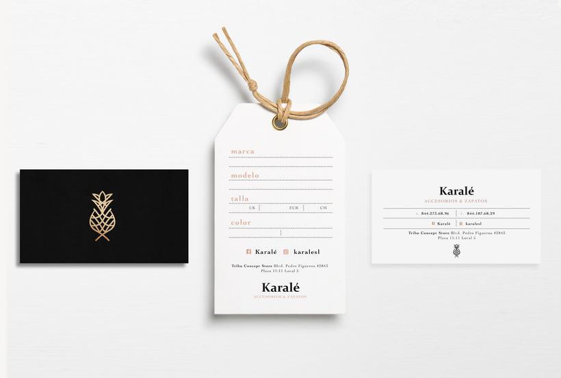 Karalé Branding  8
