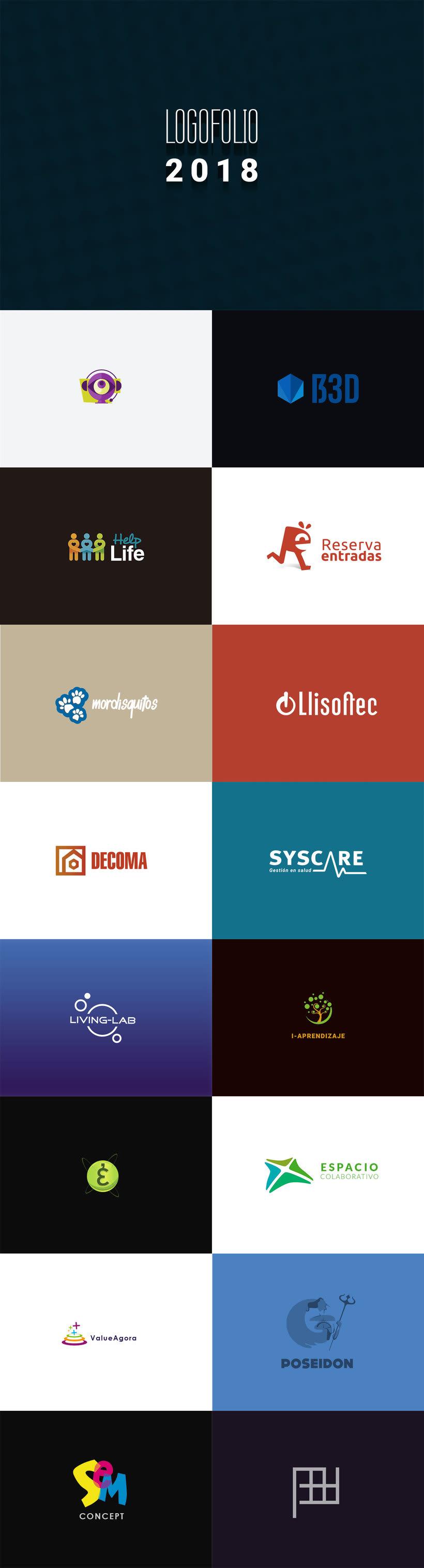 Logofolio 2018 0
