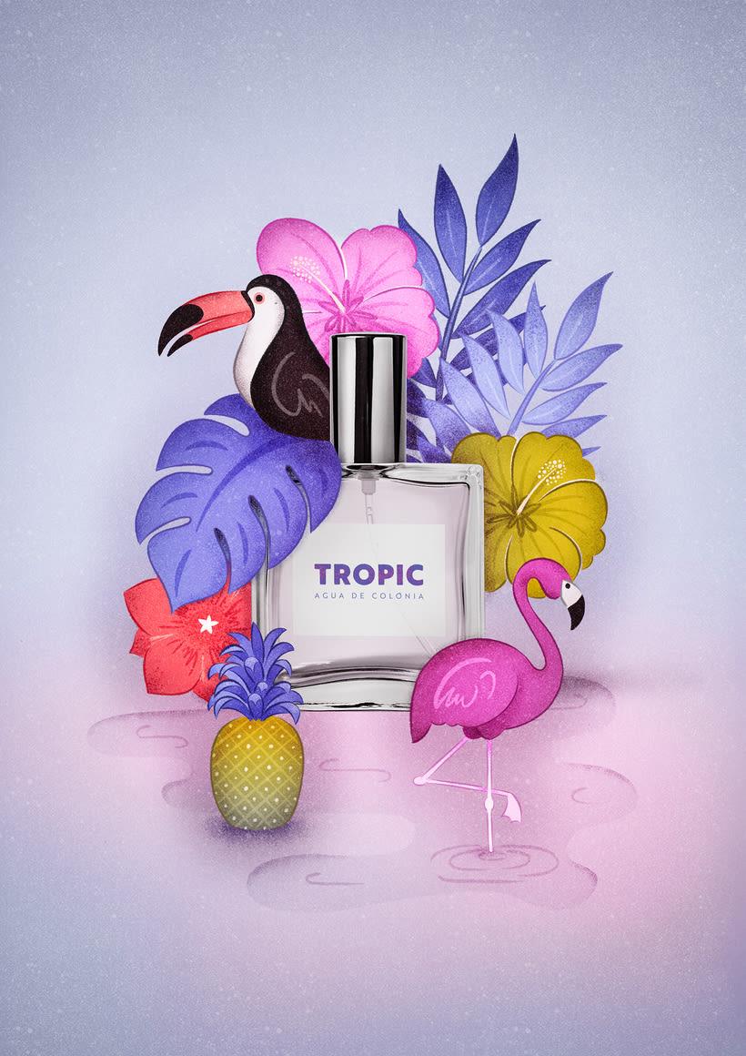 Tropic 0