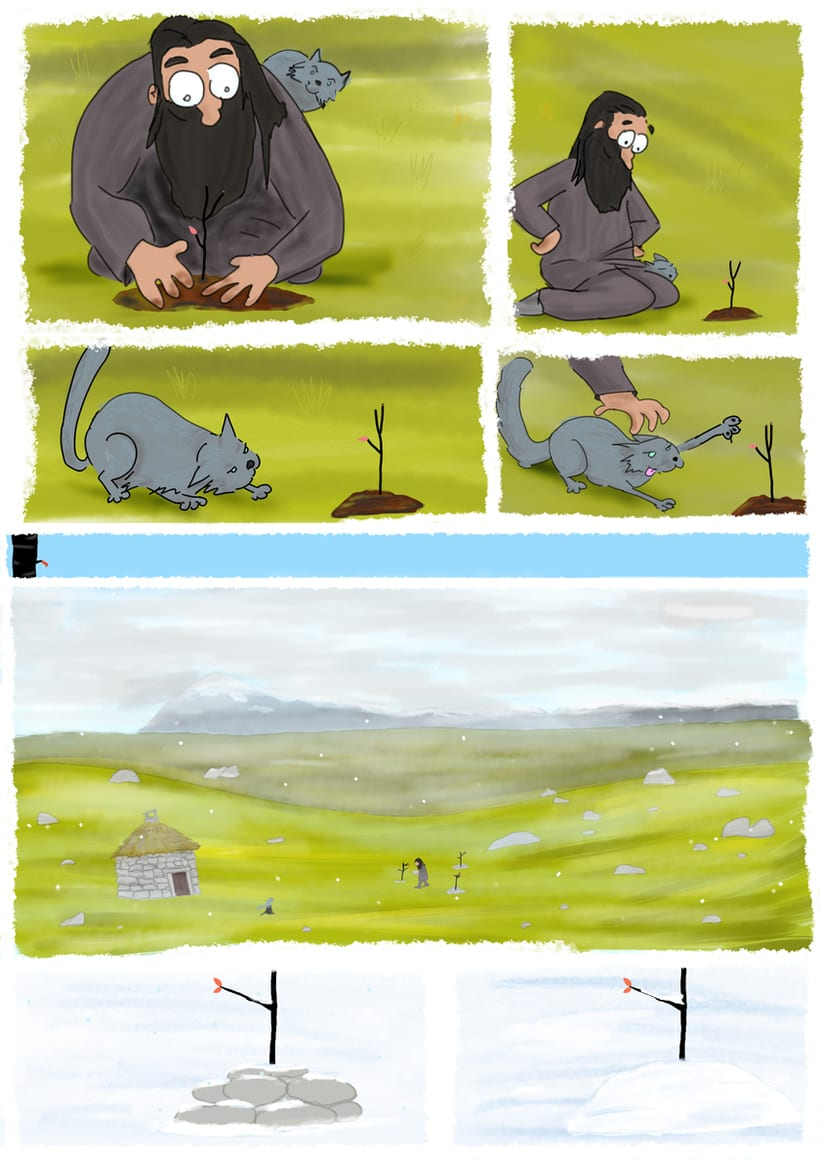 Brotar (webcomic) 2