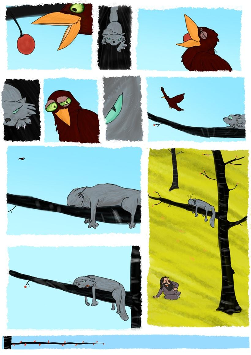 Brotar (webcomic) 5