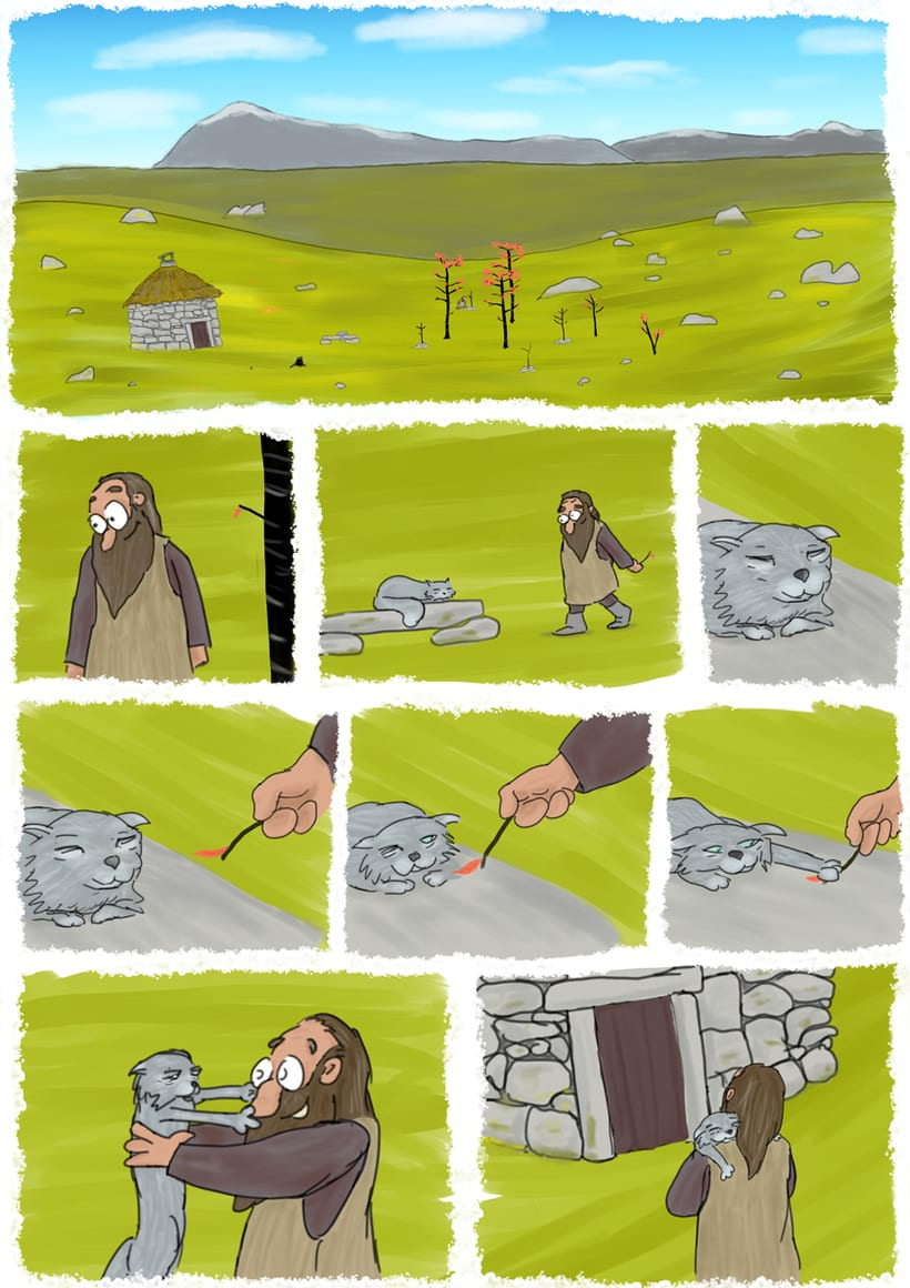 Brotar (webcomic) 6