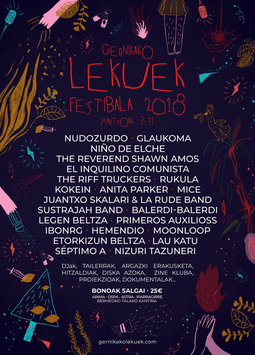 Lekuek Festibala 0