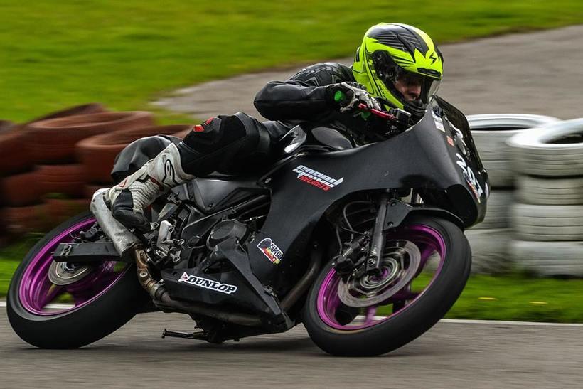 motovelocidad pista 0