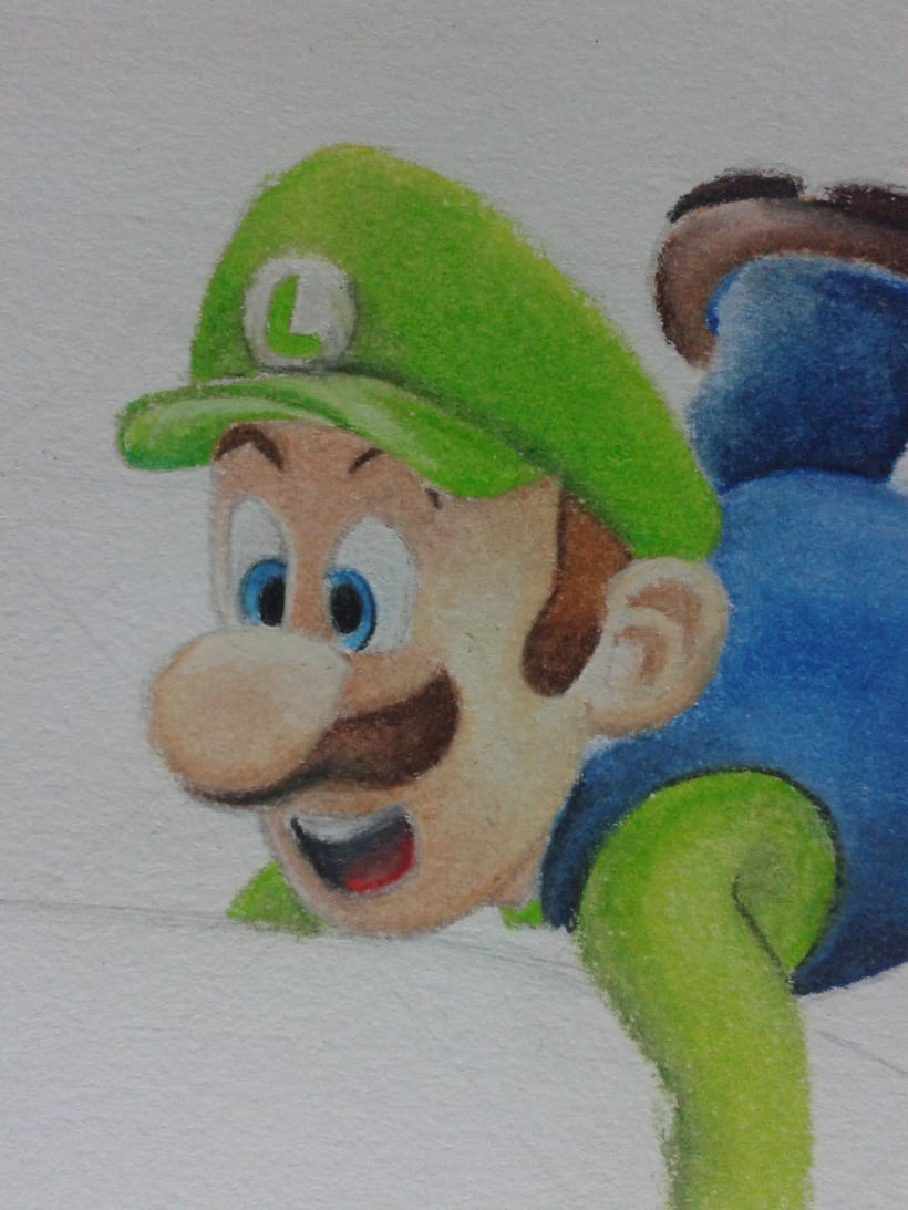 Mario 0