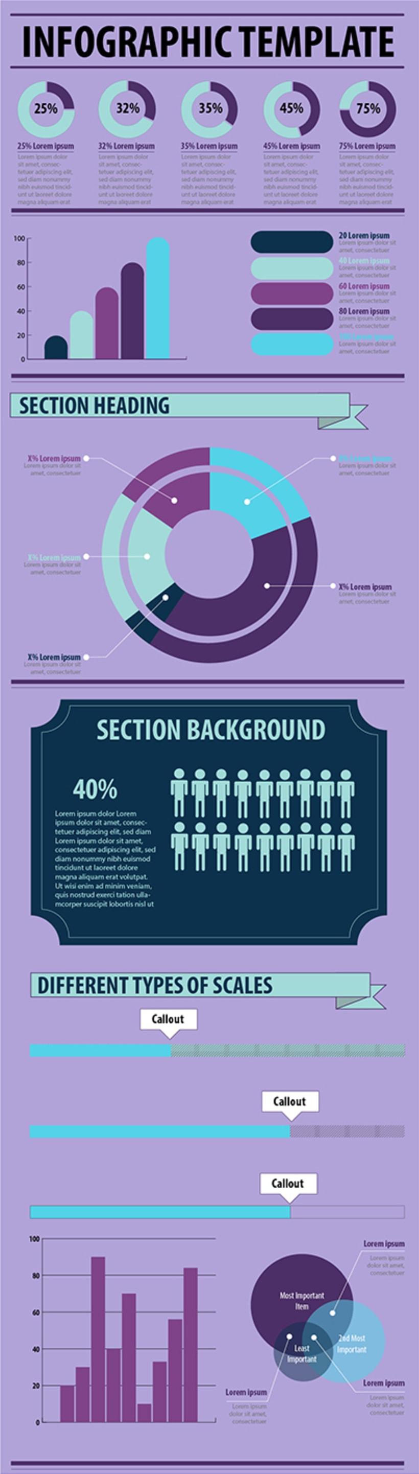 Infografia. Illustrator 0