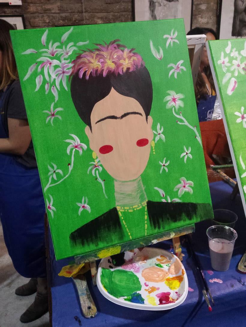 Frida Khalo 0