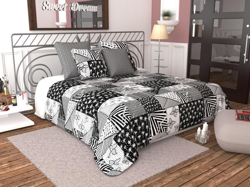 Diseño de colección textil y de los ambientes -1