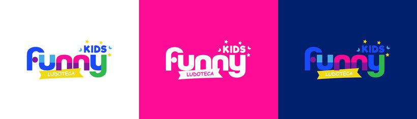 FUNNY KIDS 1