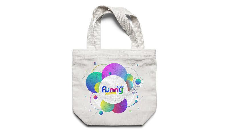 FUNNY KIDS 6