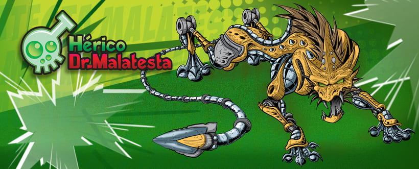 Bestias -1