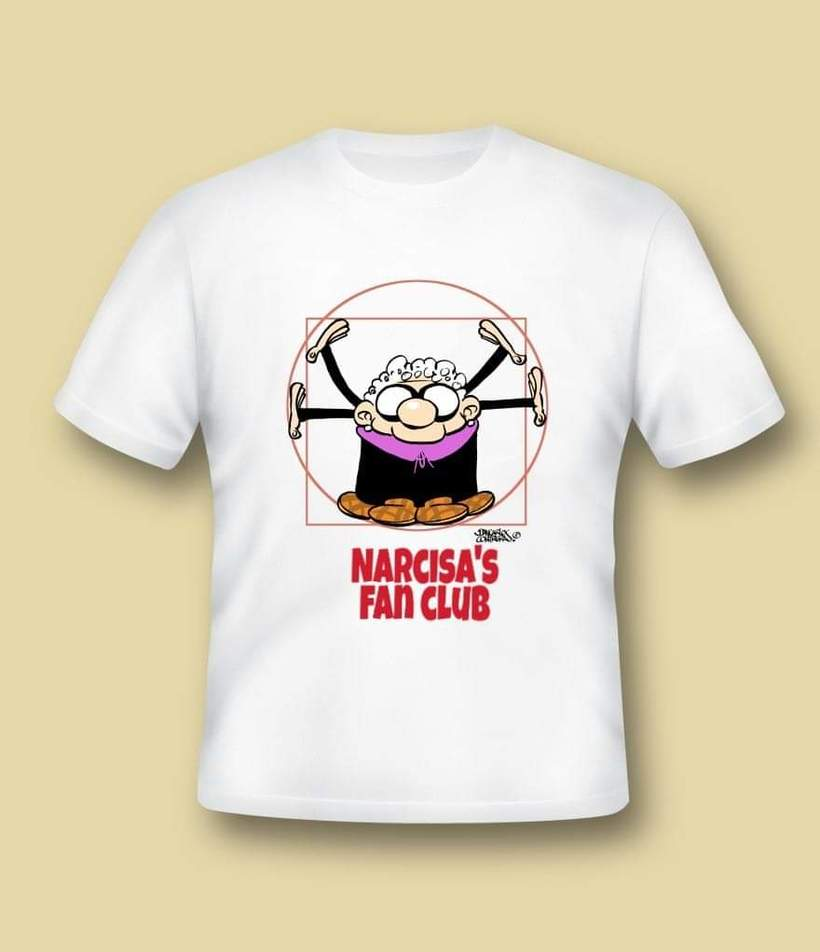 Camisetas Juancarlerias -1