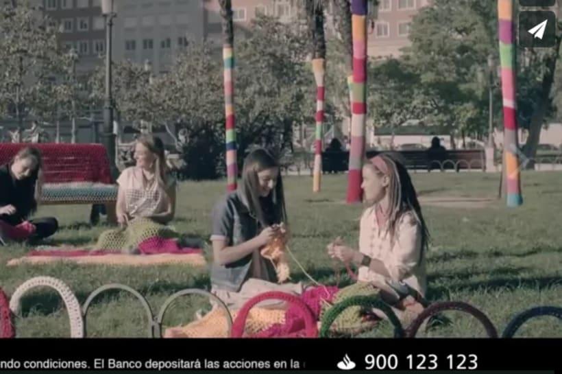 SPOT Santander (Demo) | Voz en Off Emma García  1
