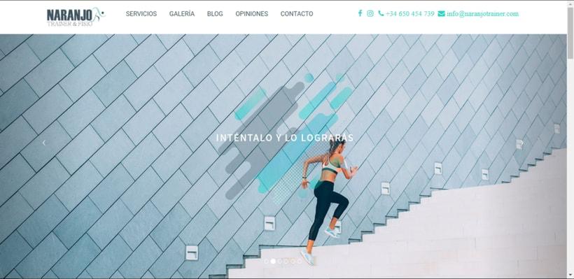 Diseño web - Programación HTML5 4