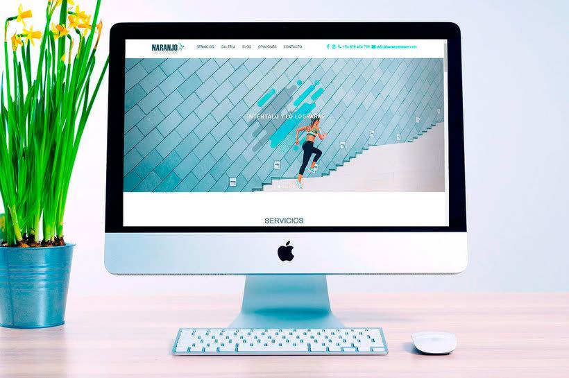 Diseño web - Programación HTML5 6