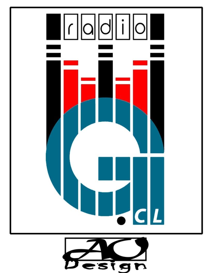 Arte Oscüro Logos 1