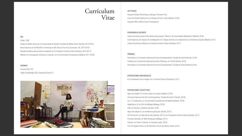 Mi Proyecto del curso: Diseño editorial: cómo se hace un libro 0