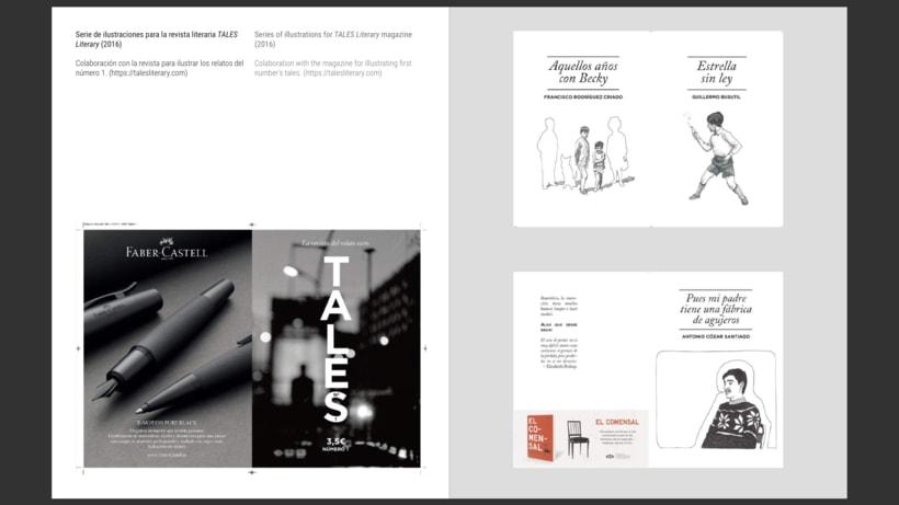 Mi Proyecto del curso: Diseño editorial: cómo se hace un libro 1