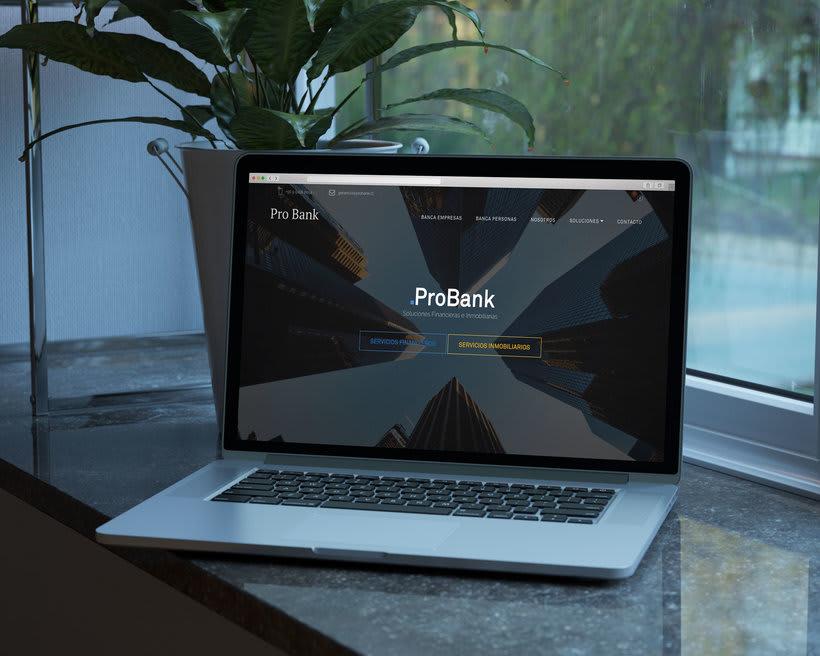 Probank 0
