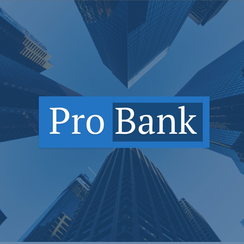 Probank 1